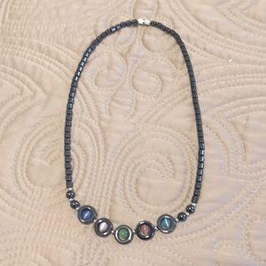 Jewelry - Never use multicolor necklace